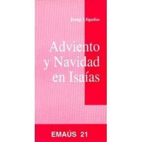 Adviento y Navidad en Isaías